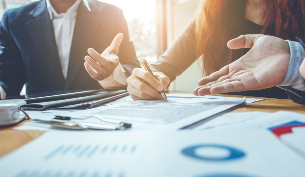 Conseil en gestion d'actifs