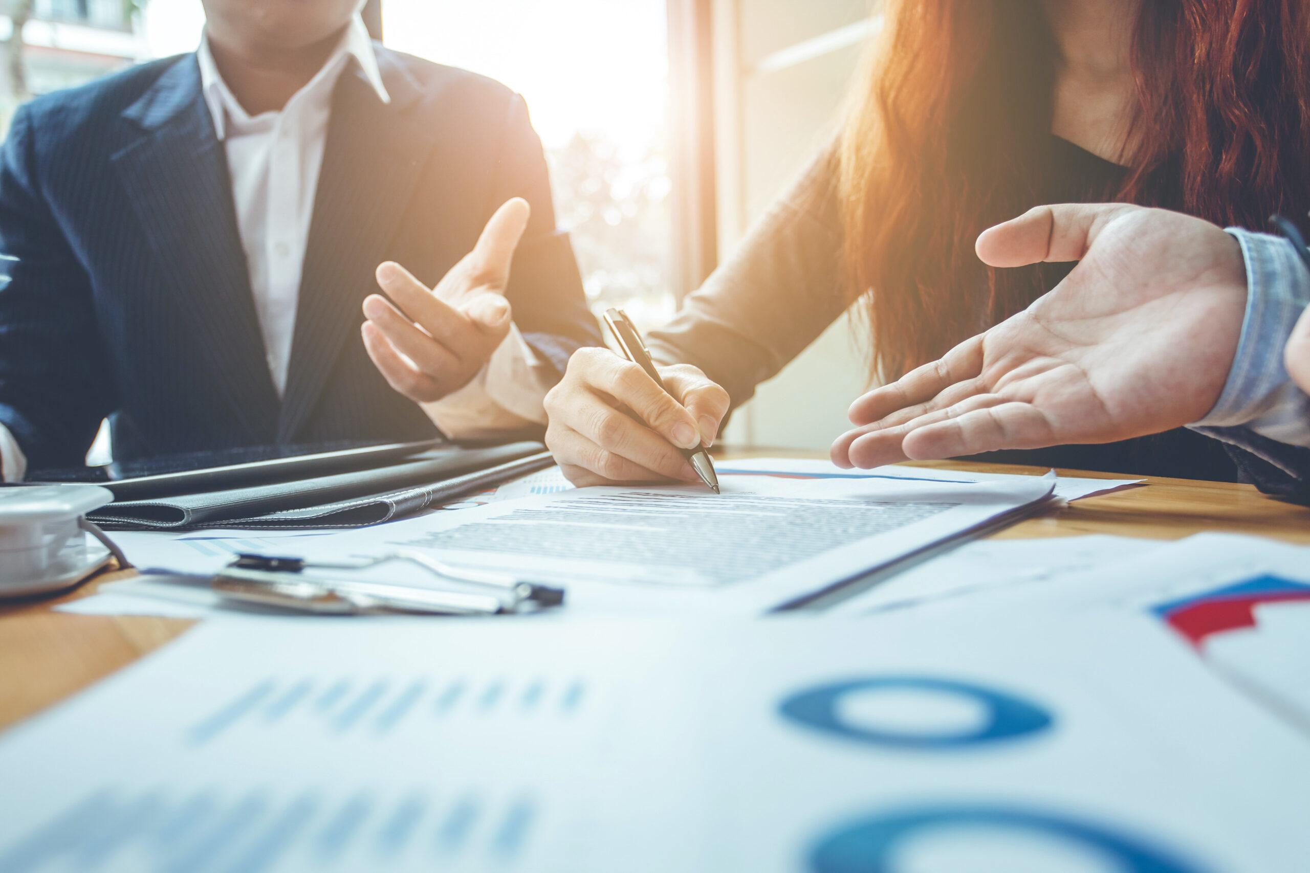 10 étapes pour obtenir un crédit immobilier