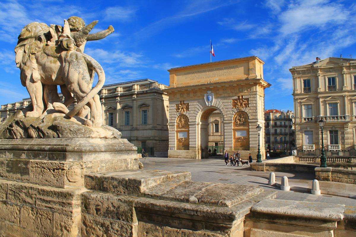 Montpellier : un marché immobilier en ébullition